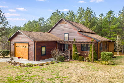 Single Family Home For Sale: 151 Rivers Edge Ln