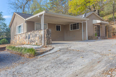 Single Family Home For Sale: 1131 Mountain Creek Rd