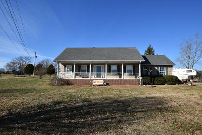 Riceville Single Family Home For Sale: 3540 Us-11