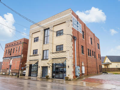 Chattanooga Condo For Sale: 1617 Rossville Ave #2b