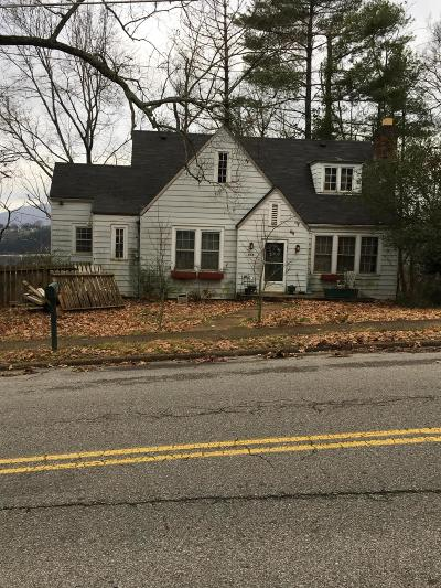 Chattanooga Single Family Home For Sale: 509 Forest Ave