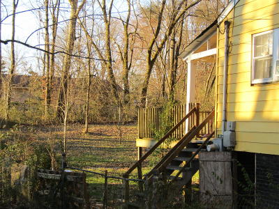 Chattanooga Single Family Home For Sale: 200 Sawyer St