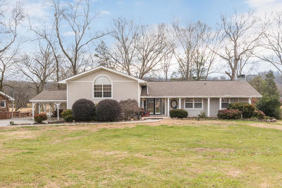 Single Family Home For Sale: 118 Valleybrook Rd
