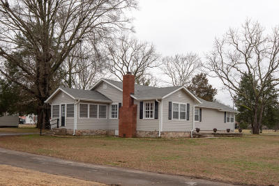 Sale Creek Single Family Home For Sale: 15213 Roark Rd