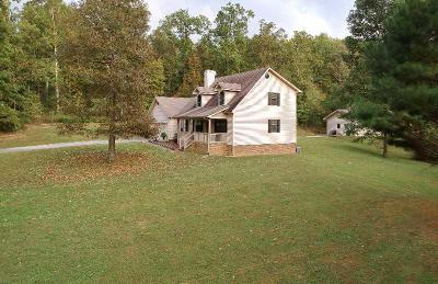 Trenton Single Family Home For Sale: 188 Young Rd