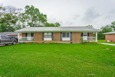 Hixson TN Multi Family Home For Sale: $135,000
