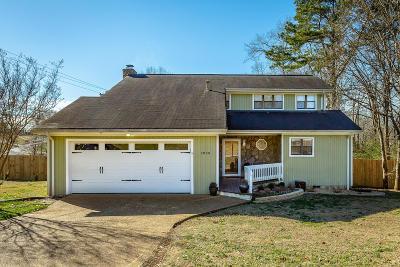 Single Family Home For Sale: 8930 Quail Run Dr