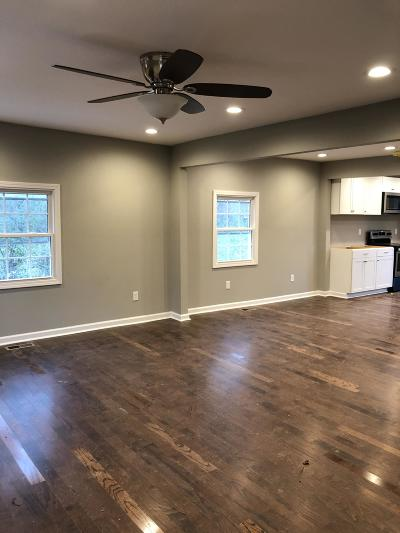 Athens Single Family Home For Sale: 509 Congress Parkway