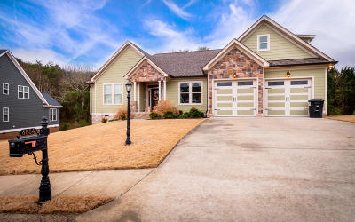 Ooltewah Single Family Home For Sale: 8834 McKenzie Farm Dr