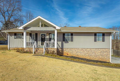 Single Family Home For Sale: 7909 Cove Ridge Dr