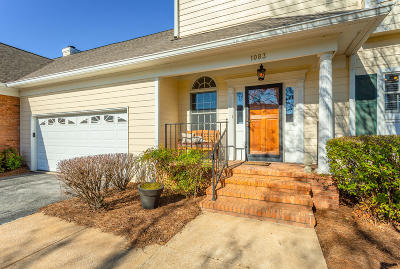 Chattanooga Condo For Sale: 1083 Constitution Dr