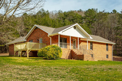 Soddy Daisy Single Family Home For Sale: 330 Sequoyah Rd