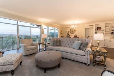 Chattanooga Condo For Sale: 1414 Continental Dr #1006