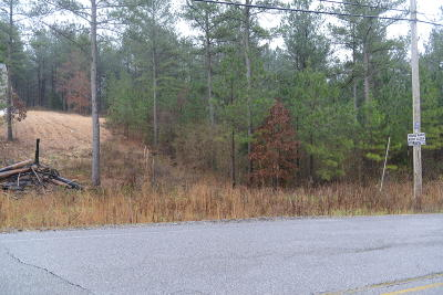 Dayton Residential Lots & Land For Sale: 3505 Blythe Ferry Rd