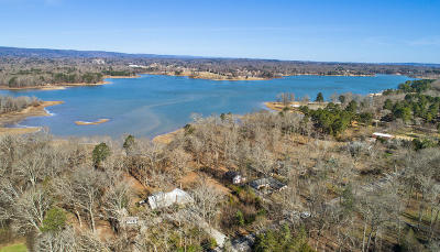 Hixson Residential Lots & Land For Sale: 2207 N Gold Point Cir