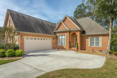 Hixson Single Family Home For Sale: 7120 Homestead Cir