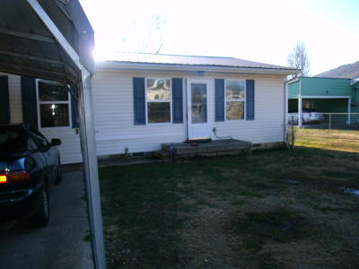 Soddy Daisy Single Family Home Contingent: 136 Meadowview Ln