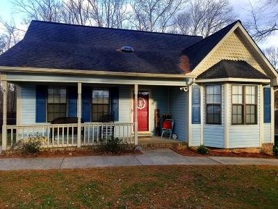 Ider Single Family Home For Sale: 20300 Alabama Hwy 117