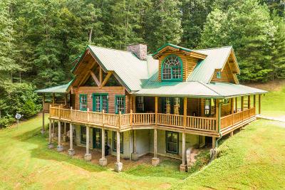 McDonald Single Family Home For Sale: 500 Mountain Cir