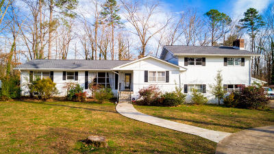 Chattanooga Single Family Home For Sale: 810 Lindsey Ave