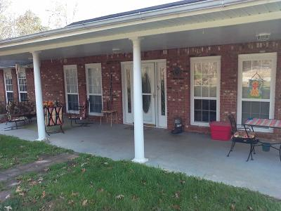 Bledsoe County Single Family Home For Sale: 699 Tanglewood Hill Rd
