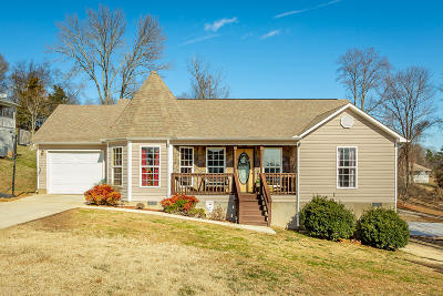 Single Family Home Contingent: 139 Mimosa Ln