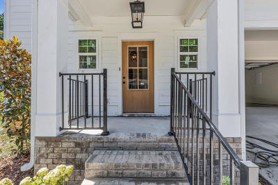 Chattanooga Single Family Home Contingent: 1022 Dartmouth St