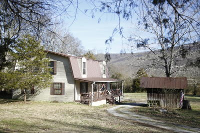 Grundy County Single Family Home For Sale: 7172 Sr 50