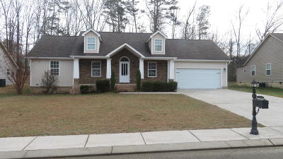 Ringgold Single Family Home For Sale: 156 Southern Dr
