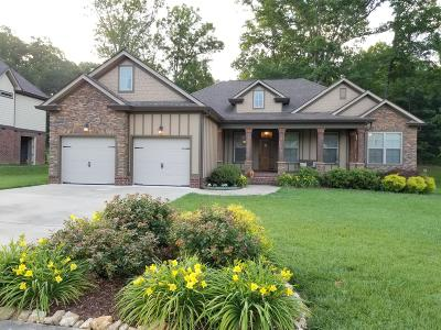 Harrison Single Family Home For Sale: 6222 Stoney River Dr