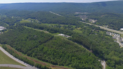 Hixson Residential Lots & Land For Sale: 6711 Dayton Rd