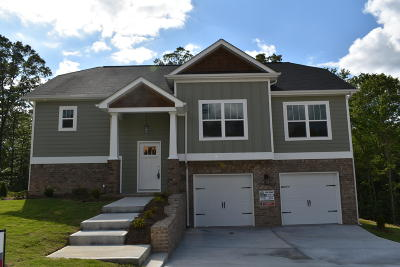 Hixson Single Family Home For Sale: 9379 Chirping Road Dr #Lot No.