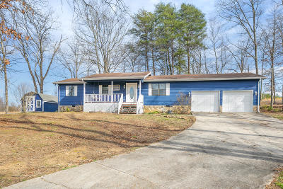 Trenton Single Family Home Contingent: 167 Springlake Dr