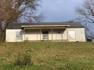 Chattanooga TN Multi Family Home For Sale: $115,000