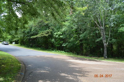 Chattanooga Residential Lots & Land For Sale: 5725 Laurel Ridge Rd