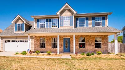 Hixson Single Family Home For Sale: 1730 Chase Meadows Cir