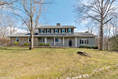 Cumberland County Single Family Home For Sale: 25 Cloverdale Cir