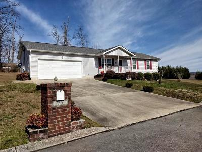 Ringgold Single Family Home Contingent: 70 Fountain Ln