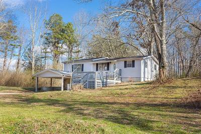 Harrison Single Family Home For Sale: 7431 Short Tail Springs Rd