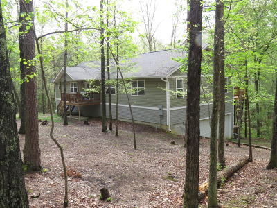 Trenton Single Family Home For Sale: 80 Reed Road Rd