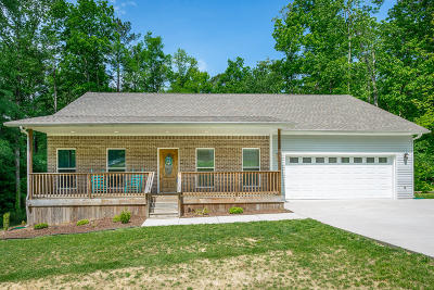Apison Single Family Home For Sale: 5049 Old Jackson Rd