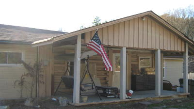 Ringgold Single Family Home For Sale: 4632 Hwy 41