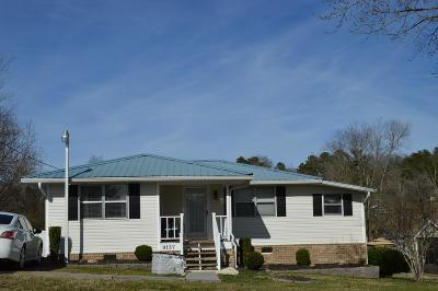 Harrison Single Family Home Contingent: 9137 Bramlett Rd