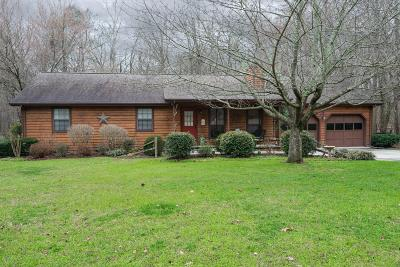 Ringgold Single Family Home Contingent: 178 Stonecrest Cir