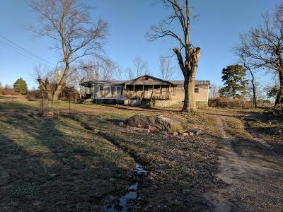 Ider Single Family Home For Sale: 373 County Rd 789