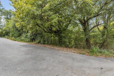 Chattanooga Residential Lots & Land For Sale: 7 Frawley Rd