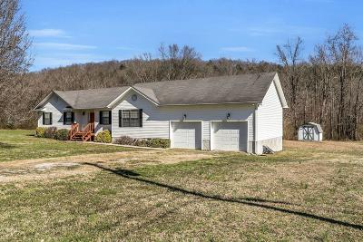 Ringgold Single Family Home For Sale: 336 Rogers Dr