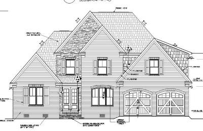 Hixson TN Single Family Home For Sale: $569,900