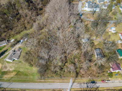 Chattanooga Residential Lots & Land For Sale: W Elmwood West Dr #Pt 15