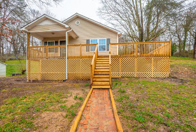 Chattanooga Single Family Home For Sale: 515 Hedgewood Dr